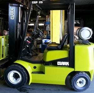 Forklift Service - Forklift Repair Service in Atlanta Georgia