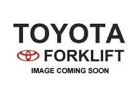 10000 lb forklift rental - Toyota 7fdu45