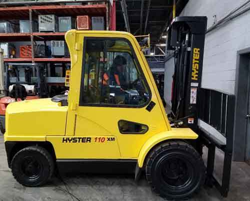 Hyster 110XM