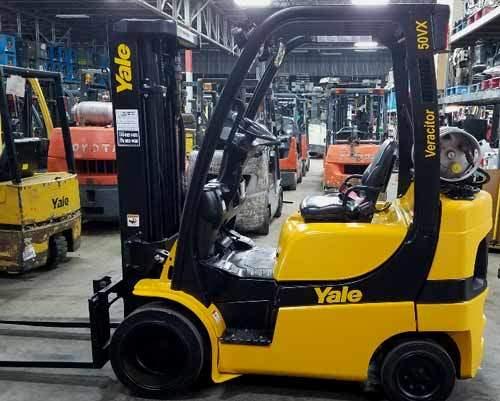 Yale-GLC050VX