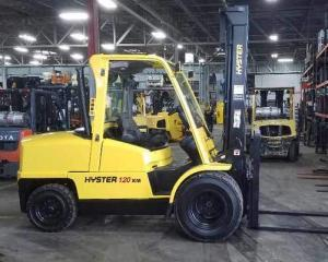 H120XM-Hyster