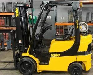 Atlanta Forklift Dealers, Used Forklifts for Rental & Sale