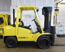 Hyster-H90