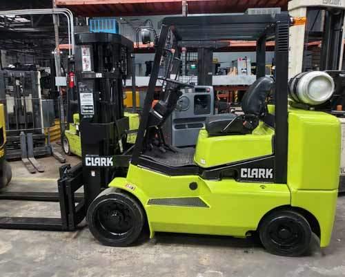 clark-cgc40l